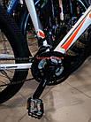 Горный велосипед Crosser Leader 29 дюймов, фото 5