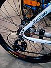 Горный велосипед Crosser Leader 29 дюймов, фото 6