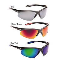 Очки Eyelevel поляризационные Crossfire Черные