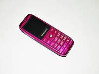 """Телефон Samsung 168 - 2sim - 2"""" - Fm - Bt - Camera - стильный дизайн, фото 1"""