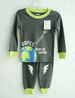 """Пижама """"Планета"""" Gymboree для мальчика 3, 7 лет"""