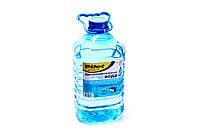 Дистиллированная вода 3 л.