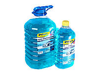 Жидкость для мытья ветровых стекол концентрат