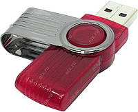 USB Flash Card 8GB флешь накопитель (флешка)  Kingston DataTraveler