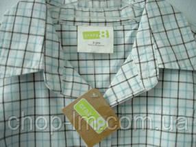 Рубашка для мальчика 2-х лет Crazy8 (рубашка для хлопчика 2-х років) , фото 2