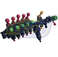 Регулятор давления постоянно-напорный на 6 секций FERMO5