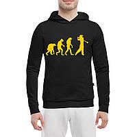 Кенгурушка - Эволюция гольфа, отличный подарок купить со скидкой, недорого
