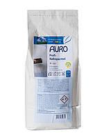 Профессиональная известковая шпатлевка для стен и потолков  AURO No. 342  3 кг