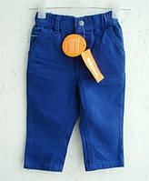 Джинсы синие для мальчика 6-12, 12-18, 18-24 месяцев Gymboree