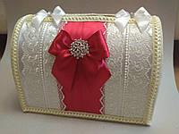 Коробка для сбора денег Wedding