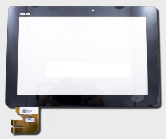 Тачскрин сенсорное стекло для Asus Eee Pad TF201 10.1 черный