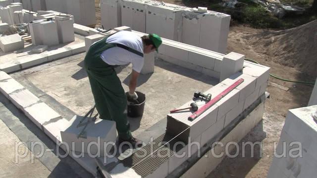 Вибір матеріалу для стін при малоповерховому будівництві будинків і споруд, що мають опалення