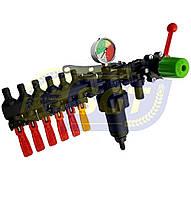 Регулятор давления на опрыскиватель (с манометром) GRAN 5