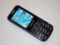 "Телефон Samsung С3530 - 2 sim - 2,2"" - Fm - Bt - Camera, фото 1"