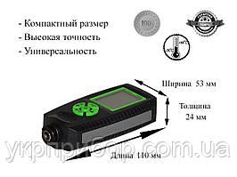 Толщиномер CM-206FN