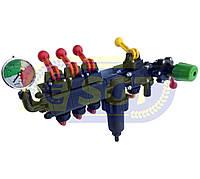 Регулятор давления на опрыскиватель (с манометром) DURO 3