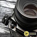 Кнопка для мягкого спуска затвора камеры - чёрная KS-01, фото 6