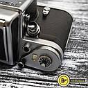 Кнопка для мягкого спуска затвора камеры - чёрная KS-01, фото 7