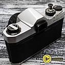 Кнопка для мягкого спуска затвора камеры - чёрная KS-01, фото 4