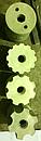 """Сеялка овощная точного высева СТВМ-2 (2-рядная, мотоблочная) """"Ярило"""", фото 5"""