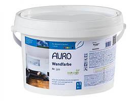 Натуральна фарба для стін і стель, AURO No. 321 1 л