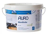 Натуральная краска для стен и потолков,  AURO No. 321  5 л