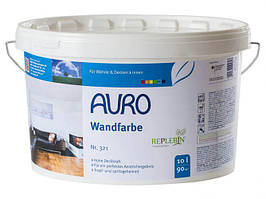 Натуральна фарба для стін і стель, AURO No. 321 10 л