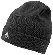 Шапка Adidas essentials corporate woolie , фото 3
