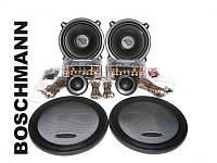 Комплект 2-х компонентной автомобильной акустики BM Boschmann RV-5200XT