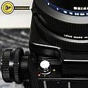 Кнопка для мягкого спуска затвора камеры - белая KS-02, фото 5