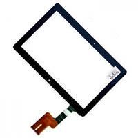 Тачскрин сенсорное стекло для Asus VivoTab TF810 11.6 черный