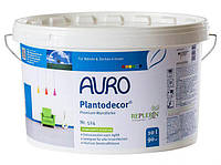 Натуральная краска для стен и потолков  Plantodecor premium  AURO No. 524  10 л