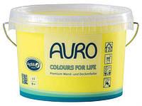 Цвета для жизни - натуральная премиум краска для стен и потолков AURO No. 555  1 л