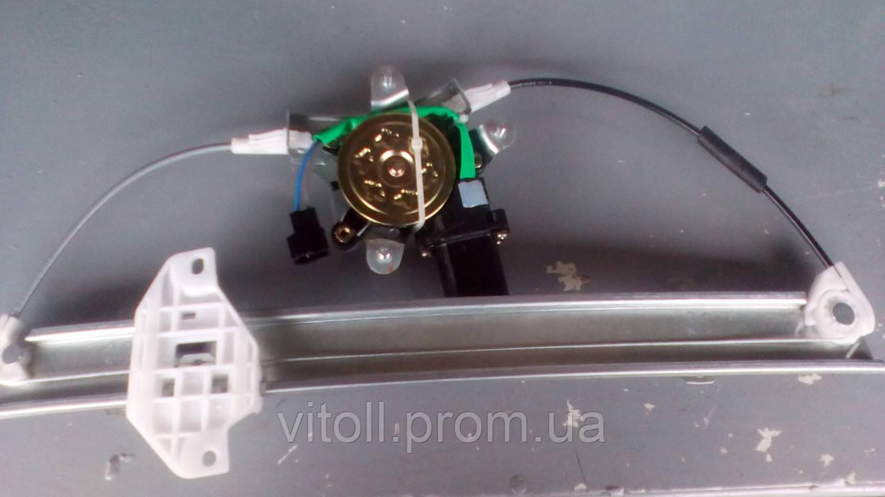 Стеклоподъемник электро Ланос, Сенс передний левый CRB