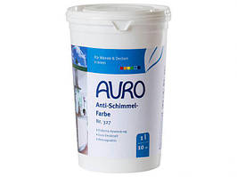 Натуральная известковая краска против плесени AURO No. 327 1 л