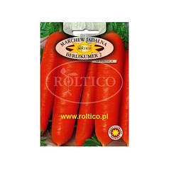 Польские семена моркови Берликумер 20г
