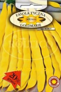 Польские семена фасоли спаржевой Голд Мария 12г, фото 2