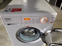 Стирально-сушильная машина MIELE WT 2790 WPM