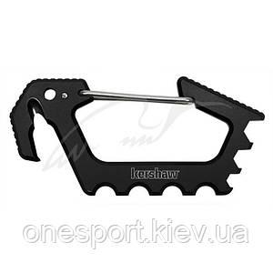 Карабин KAI Kershaw Jens Carabiner ц:черный (код 232-452877)
