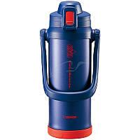 Термос ZOJIRUSHI SD-BB20AD для холодных напитков 2.0 л + сертификат на 150 грн в подарок (код 232-476839)