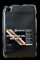 Гидравлическое масло Гидросканд ISO VG 32, канистра 20 литров