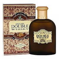 Evaflor Double Whisky Gold Label 100 мл - мужские духи
