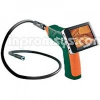 Видеоэндоскоп (бороскоп) Extech BR250 с гибким кабелем