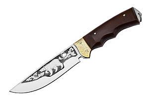 """Нож охотничий ручной работы Grand Way """"МЕДВЕДЬ"""""""