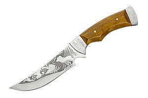 "Нож ручной работы Grand Way ""АРХАР"""