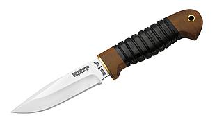 Нож для тяжелых работ НДТР-1 (Grand Way)