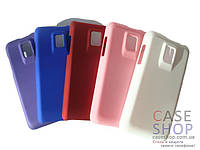 Пластиковый чехол для LG P990 Optimus 2X