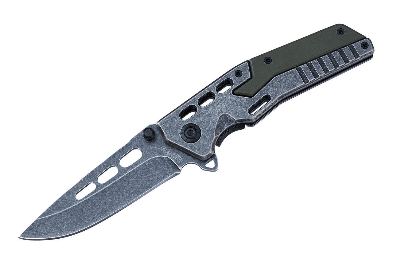 Нож складной Grand Way 16008