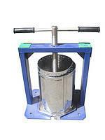 Пресс для отжима сока 6 литров (Вилен, Винница), фото 1
