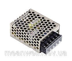 RS-15-5 Блок питания Mean Well 15 вт, 5в, 3А